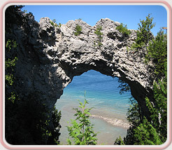 Lakeshore Acupuncture, LLC in St. Joseph, Michigan :: A Natural Bridge To Better Health